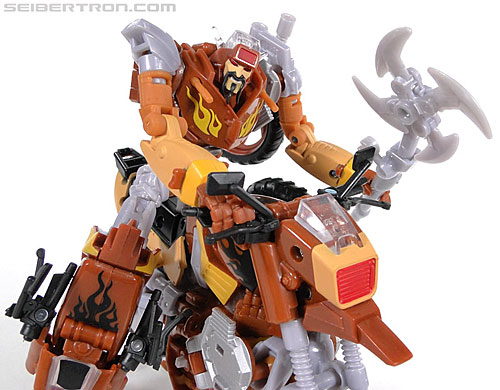 Transformers Reveal The Shield Wreck-Gar (Image #49 of 134)