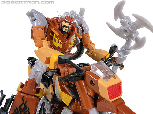 Transformers Reveal The Shield Wreck-Gar (Image #51 of 134)