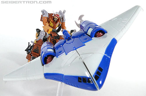 Transformers Reveal The Shield Wreck-Gar (Image #53 of 134)