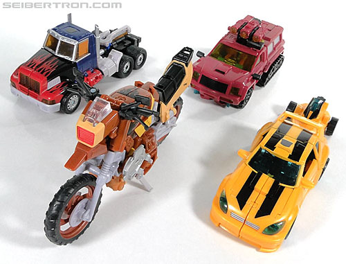 Transformers Reveal The Shield Wreck-Gar (Image #55 of 134)