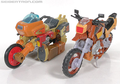 Transformers Reveal The Shield Wreck-Gar (Image #56 of 134)