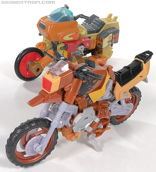 Transformers Reveal The Shield Wreck-Gar (Image #57 of 134)
