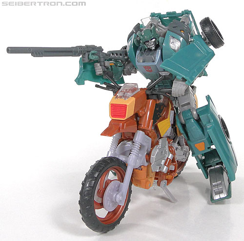 Transformers Reveal The Shield Wreck-Gar (Image #58 of 134)