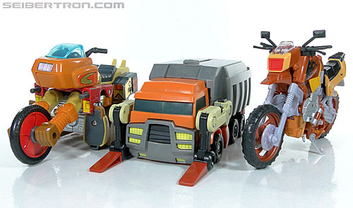 Transformers Reveal The Shield Wreck-Gar (Image #59 of 134)