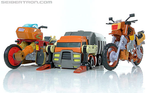 Transformers Reveal The Shield Wreck-Gar (Image #60 of 134)