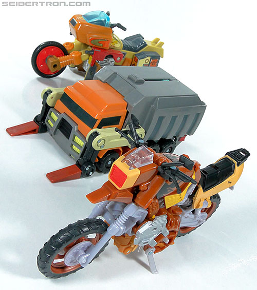 Transformers Reveal The Shield Wreck-Gar (Image #61 of 134)