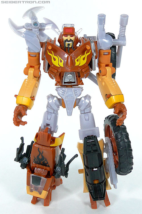 Transformers Reveal The Shield Wreck-Gar (Image #62 of 134)