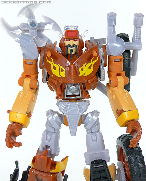 Transformers Reveal The Shield Wreck-Gar (Image #63 of 134)