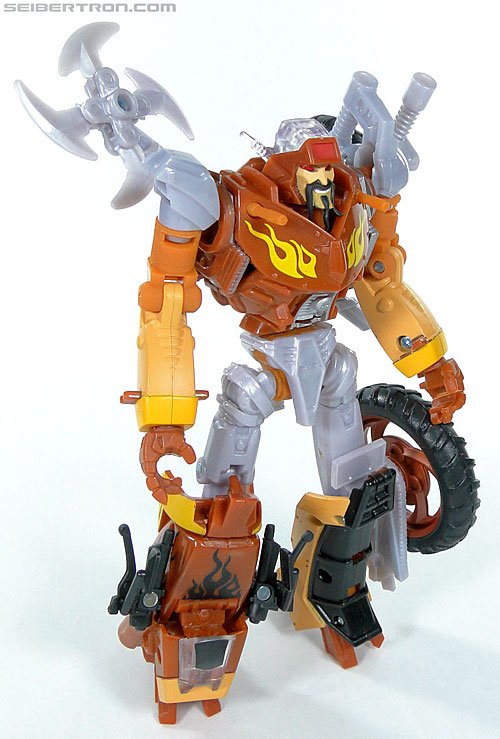 Transformers Reveal The Shield Wreck-Gar (Image #67 of 134)