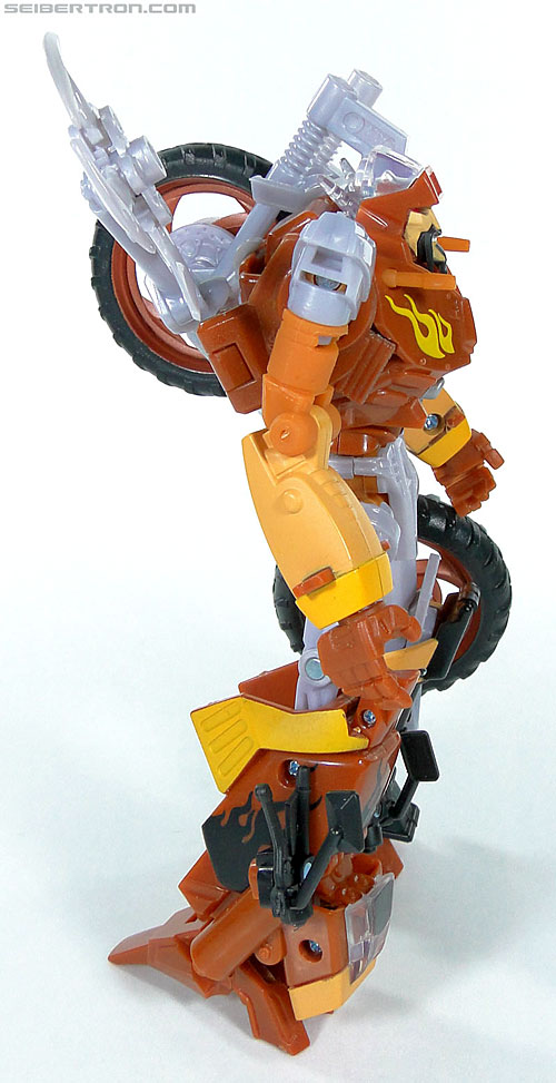 Transformers Reveal The Shield Wreck-Gar (Image #68 of 134)