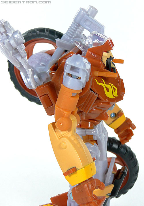 Transformers Reveal The Shield Wreck-Gar (Image #69 of 134)