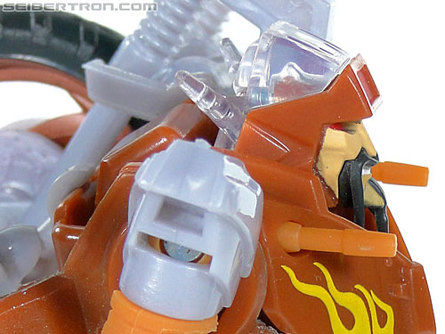 Transformers Reveal The Shield Wreck-Gar (Image #70 of 134)
