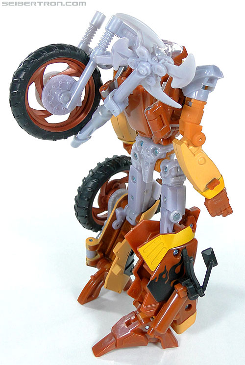 Transformers Reveal The Shield Wreck-Gar (Image #71 of 134)