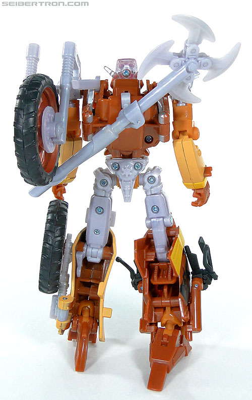 Transformers Reveal The Shield Wreck-Gar (Image #72 of 134)