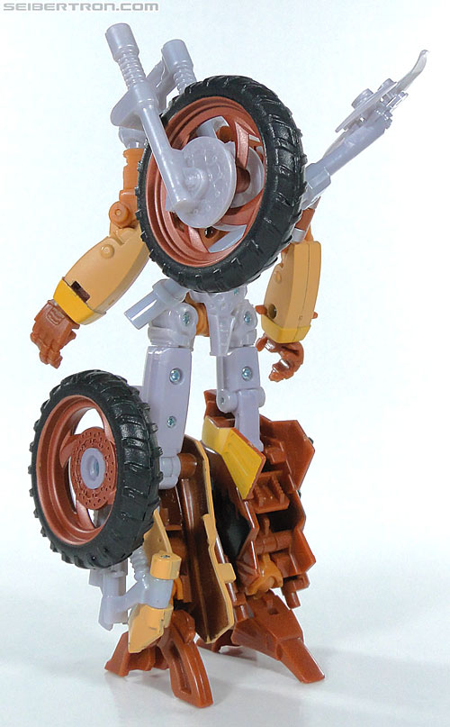 Transformers Reveal The Shield Wreck-Gar (Image #73 of 134)
