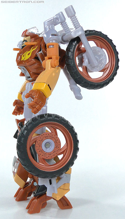 Transformers Reveal The Shield Wreck-Gar (Image #74 of 134)