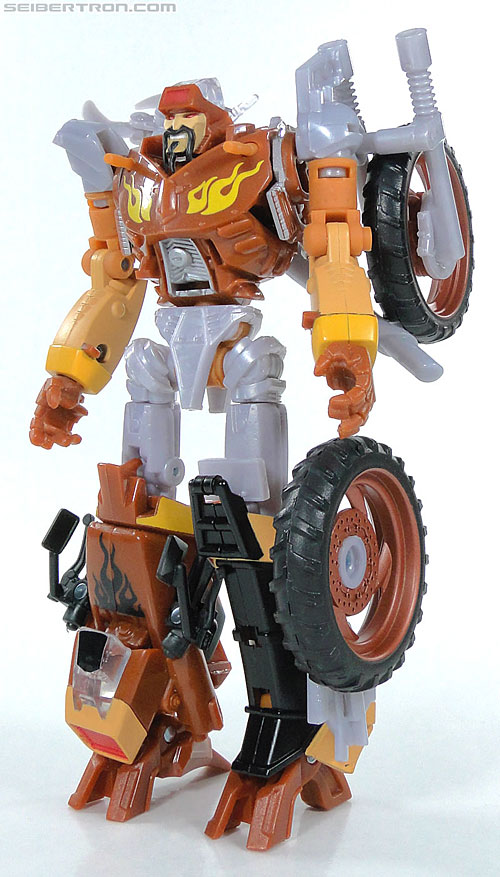 Transformers Reveal The Shield Wreck-Gar (Image #75 of 134)