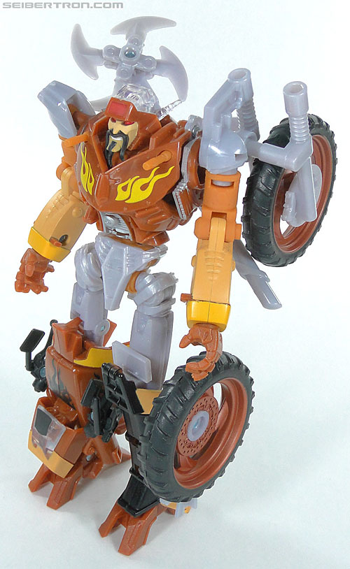 Transformers Reveal The Shield Wreck-Gar (Image #76 of 134)