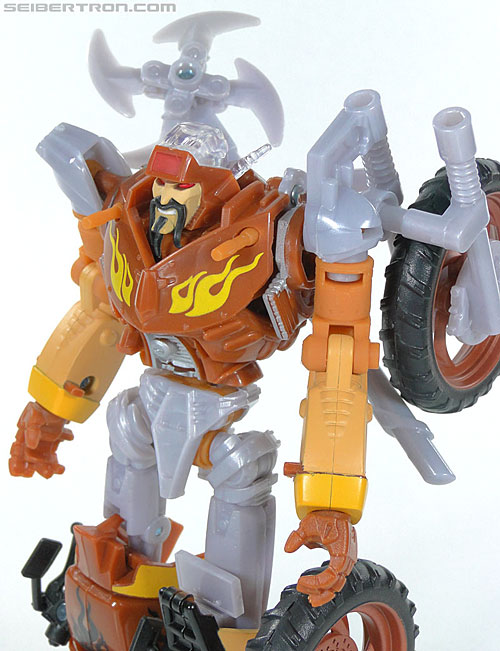 Transformers Reveal The Shield Wreck-Gar (Image #77 of 134)