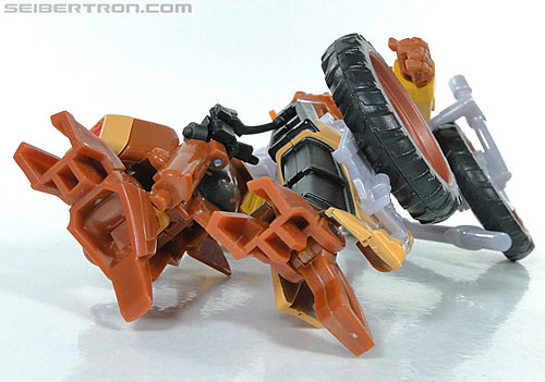 Transformers Reveal The Shield Wreck-Gar (Image #78 of 134)