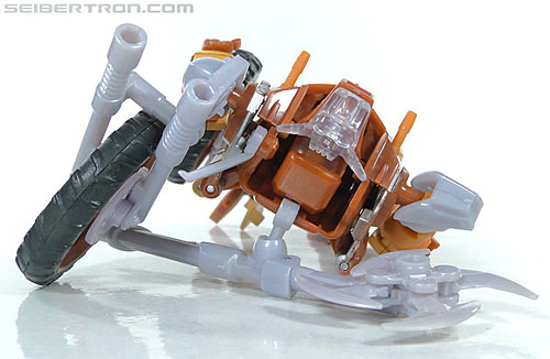 Transformers Reveal The Shield Wreck-Gar (Image #79 of 134)