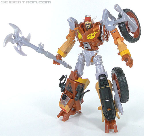 Transformers Reveal The Shield Wreck-Gar (Image #80 of 134)