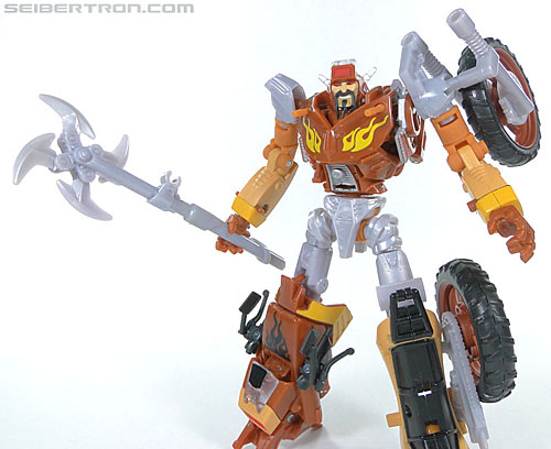 Transformers Reveal The Shield Wreck-Gar (Image #81 of 134)
