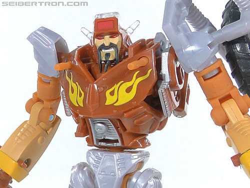 Transformers Reveal The Shield Wreck-Gar (Image #82 of 134)