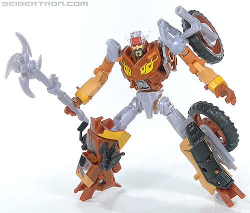 Transformers Reveal The Shield Wreck-Gar (Image #83 of 134)
