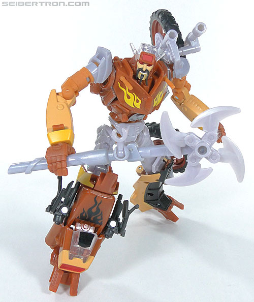 Transformers Reveal The Shield Wreck-Gar (Image #84 of 134)
