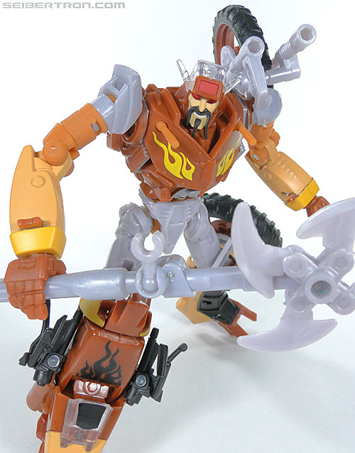 Transformers Reveal The Shield Wreck-Gar (Image #85 of 134)