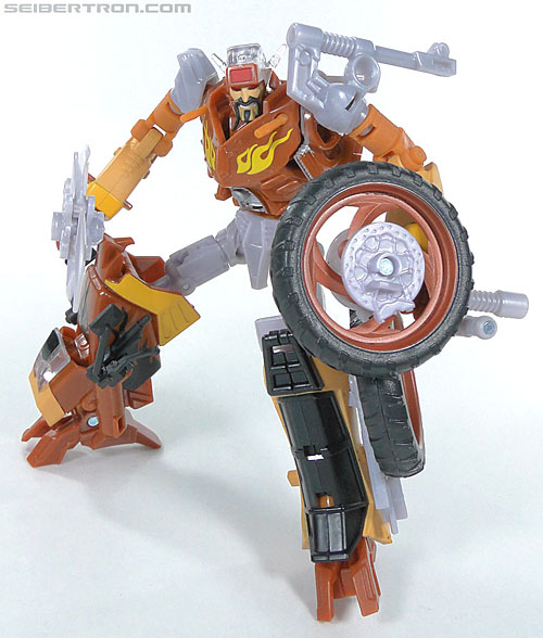 Transformers Reveal The Shield Wreck-Gar (Image #88 of 134)