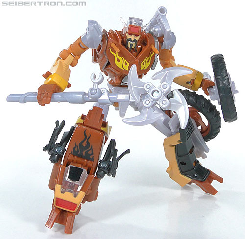 Transformers Reveal The Shield Wreck-Gar (Image #89 of 134)