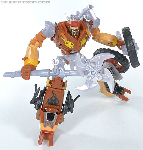 Transformers Reveal The Shield Wreck-Gar (Image #90 of 134)