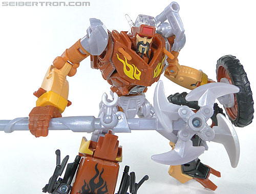 Transformers Reveal The Shield Wreck-Gar (Image #91 of 134)