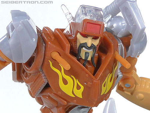Transformers Reveal The Shield Wreck-Gar (Image #92 of 134)