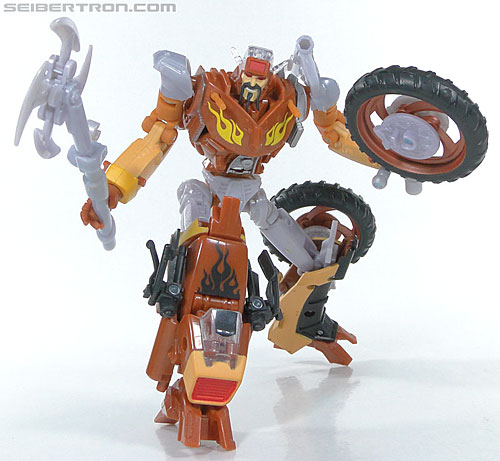 Transformers Reveal The Shield Wreck-Gar (Image #93 of 134)