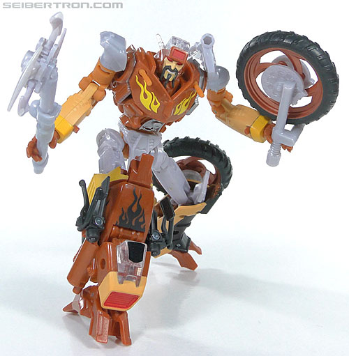 Transformers Reveal The Shield Wreck-Gar (Image #94 of 134)