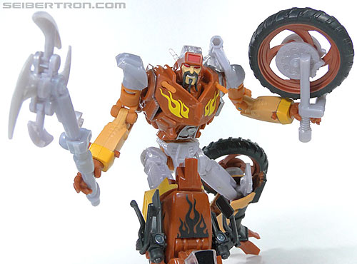Transformers Reveal The Shield Wreck-Gar (Image #95 of 134)