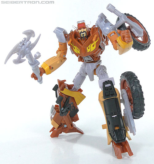 Transformers Reveal The Shield Wreck-Gar (Image #97 of 134)