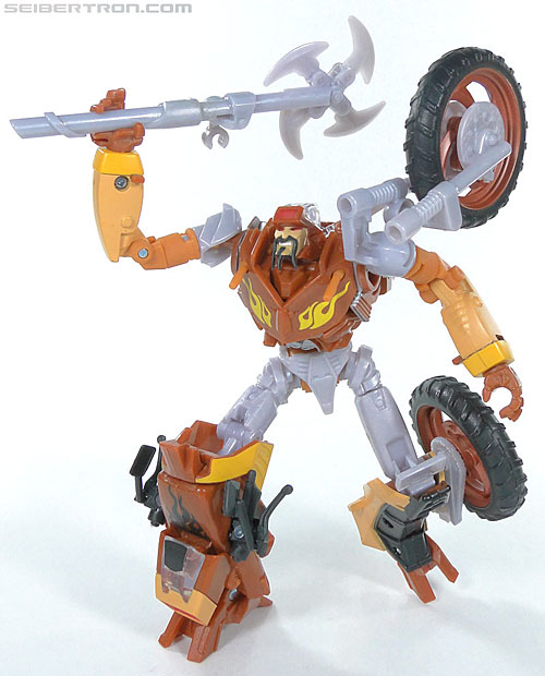 Transformers Reveal The Shield Wreck-Gar (Image #98 of 134)