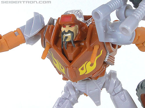 Transformers Reveal The Shield Wreck-Gar (Image #100 of 134)