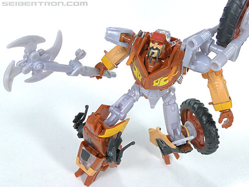 Transformers Reveal The Shield Wreck-Gar (Image #101 of 134)