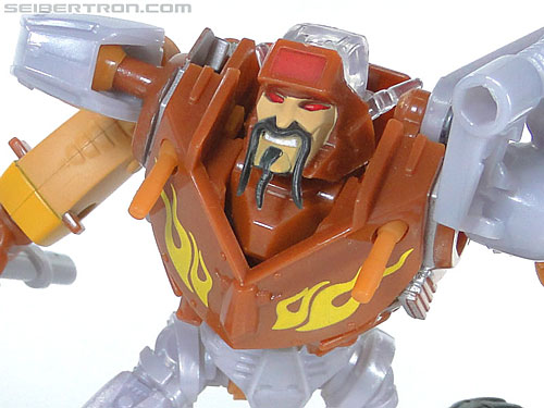 Transformers Reveal The Shield Wreck-Gar (Image #102 of 134)