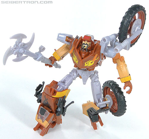 Transformers Reveal The Shield Wreck-Gar (Image #103 of 134)