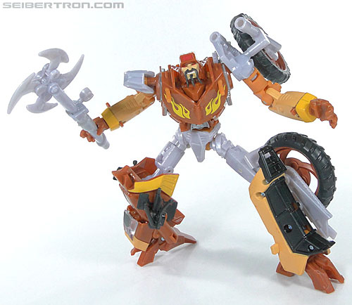Transformers Reveal The Shield Wreck-Gar (Image #104 of 134)