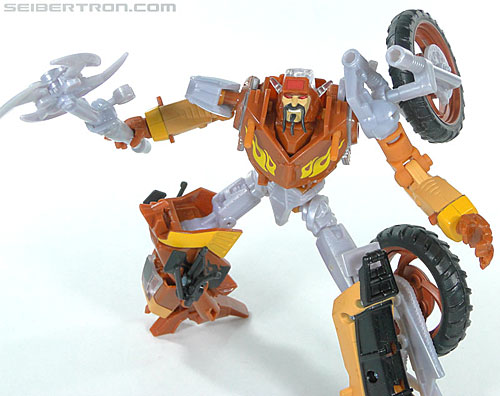 Transformers Reveal The Shield Wreck-Gar (Image #105 of 134)