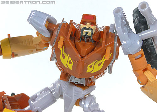 Transformers Reveal The Shield Wreck-Gar (Image #107 of 134)