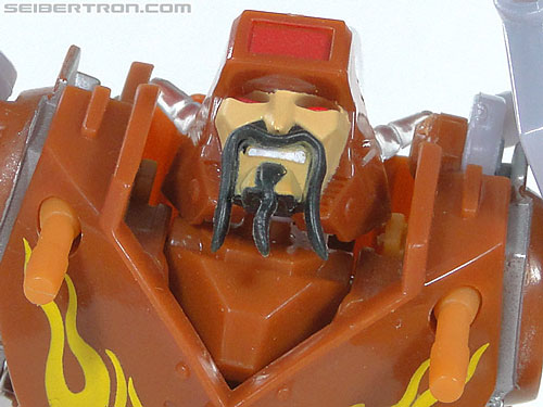 Transformers Reveal The Shield Wreck-Gar (Image #108 of 134)