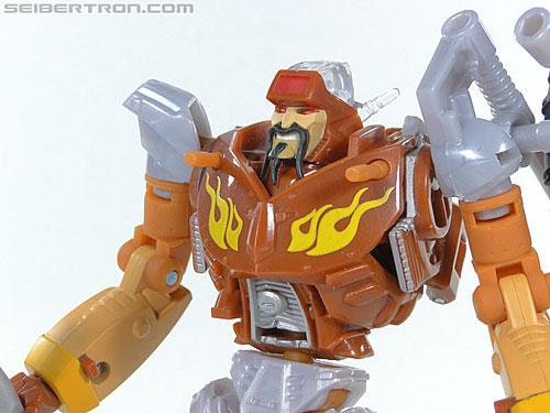 Transformers Reveal The Shield Wreck-Gar (Image #109 of 134)